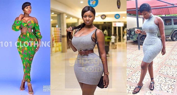 According to Princess Shyngle, her new-found boyfriend compelled her to make the decision of deleting all her bikini pictures from her Instagram page after he had rebuked her for showing too much skin.