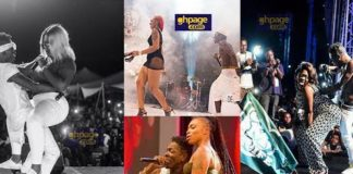 Sista Afia finally reveals how Shatta Michy felt after her performance with Shatta Wale