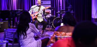 Kumi Guitar wins award for best Highlife in USA