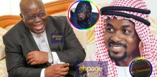 Stop the Menzgold witch hunt or lose 2020 elections - Akoo Nana tells Akufo-Addo