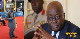 It's nonsense to tax churches - Badu Kobi to Akufo Addo