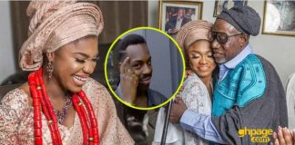 Critical questions Ghanaians have raised about Becca's marriage so far