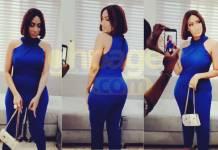 """Juliet Ibrahim shows her """"wild"""" twerking skills in latest video"""