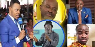 Obinim chooses Ken Agyapong, Despite Over Anas & Ev. Addai respectively