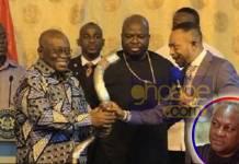 NDC offered me $1 million but I rejected - Owusu Bempah