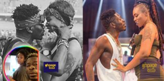 Michy will always come back to me because of my money - Shatta Wale