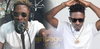 Shatta has revealed his deepest regret in life