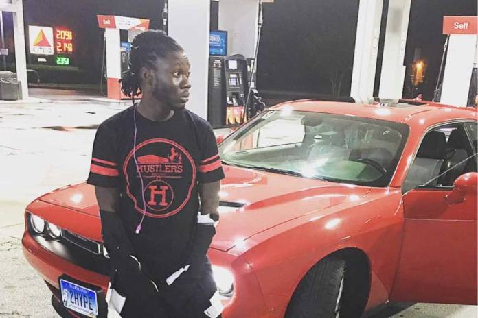You can't force Nigerians to love Ghanaians and their music - Showboy