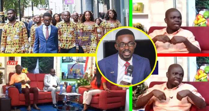 Abronye DC reveals secrets in Menzgold and why SEC went after them