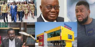 Bulldog sends statement to Government for closing down Menzgold