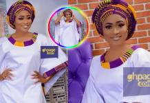 Christabel Ekeh breaks the internet with her new born-again photos
