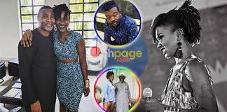 Am working behind the scenes to solve the beef between Ebony's dad and Bullet - Dr. Lawrence Tetteh