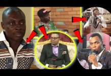 Osofo Kyiri Abosom is now a cripple after his encounter with my child - Man reveals
