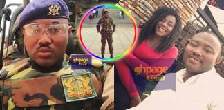 More photos of the soldier who died a month before his wedding and his girlfriend