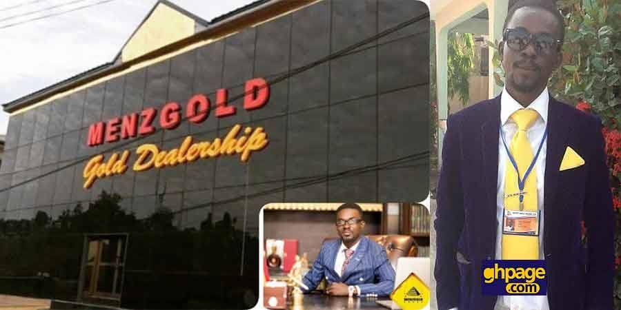 Menzgold to resume operations in the shortest possible time - PRO
