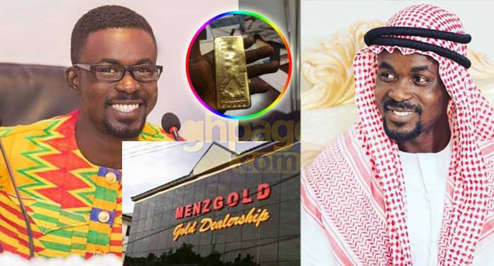 Management breaks silence on the close down of Menzgold