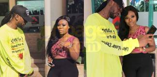 Pappy Kojo apologies to Delay but her reply was epic