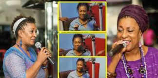 Supa is just a wee smoker and not relevant - Paulina Oduro
