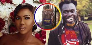 Atopa Video of a Ghanaian actress goes viral
