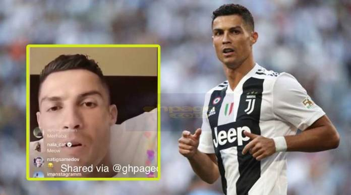 Cristiano Ronaldo reacts to rape allegation leveled against him