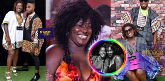 The pre-wedding photos of Ebony's sister hits social media