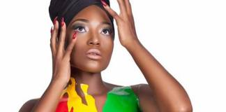 Efya denies being a drug addict