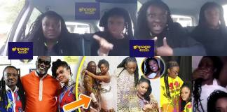 The UK based Ghanaian lesbobos hit back again- calls Ghanaians villagers and uncivilized [Video]