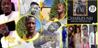 Video:Kwaku Manu&other Ghanaians full hilarious reactions to Sarkodie's Diss to Shatta Wale