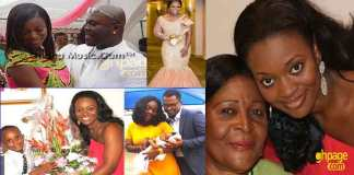 Facts about Jackie Appiah you didn't know