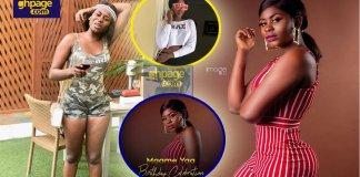 Kumawood actress Maame Yaa Jackson glows in beautiful birthday photos
