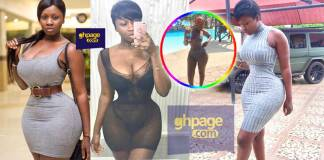 Princess Shyngle involved in S£X Scandal in Nigeria - Nu*de Photos and S£X videos leaked [+Photos]