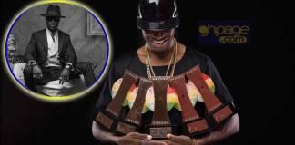 E.L declares himself the best rapper in Africa