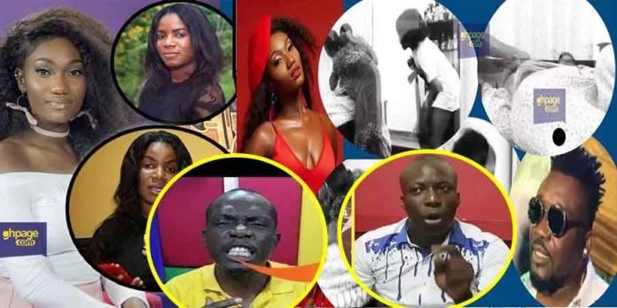 Ghanaians blast Bullet after releasing