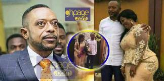 Rev. Owusu Bempah finally breaks silence on divorce rumors