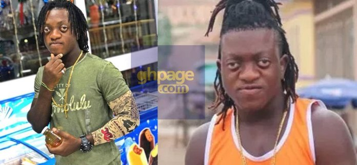 SUNSSS - Shatta Wale knows am handsome than him – Sumsum Ahoufe