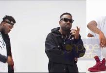 "Medikal drops video for ""How Much Remix"" ft Sarkodie & Omar Sterling"