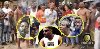 Apologize to Shatta Wale or face our wrath- fans warns beefing artists