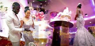 Pastor Chris' daughter allegedly holds second wedding to honour her mother
