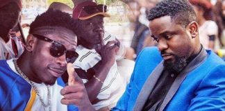 Sarkodie is just jealous of Shatta Wale - Willie Roi