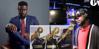 """""""I beat Sarkodie to win Best Rapper of the Year at GMA UK 2018"""" – Yaa Pono brags on BBC"""