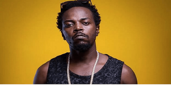 kwaw kese ghana news - Kwaw Kese dated a sugar mummy to survive -Tinny