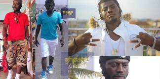 Here are photos and the cause of death of Kumawood actor Abass Nurudeen aka Blinkz [Details]