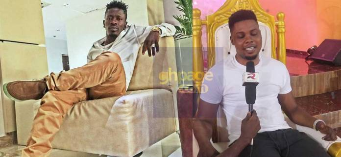 Shatta Wale is a business minded person - Bishop Thunder
