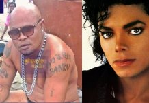Bleaching made me beautiful like Michael Jackson - Bukom Banku