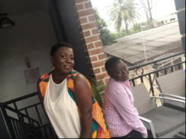 Actor Joe Shortingo reportedly set to marry gospel singer Ewurama Police