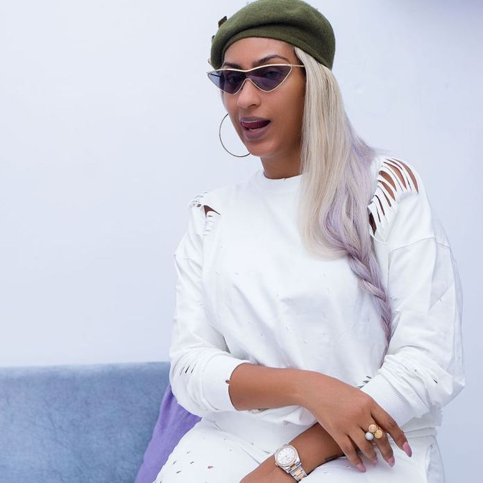 """""""Don't lose a good side nigga over your boyfriend"""" – Juliet Ibrahim's advise to ladies"""
