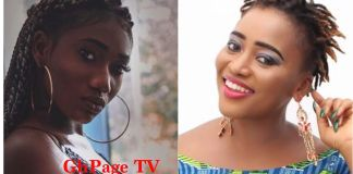 Full Video of Wendy Shay's interview with Joynews' Mzgee which ended with insults [Watch]