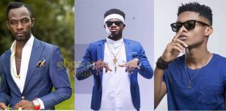 Kuami Eugene and Kidi are better singers than Wizkid and Davido - Okyeame Kwame