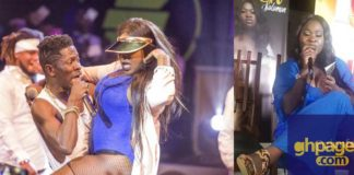 Sista Afia explains why she stopped hanging out with Shatta Wale