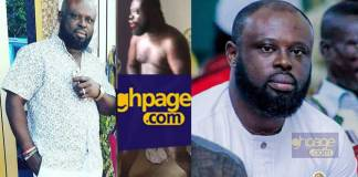 Video: My P£nis has refused to Erect ever since I was beaten & stripped na*ked-Osofo Appiah